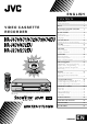 JVC HR-J270 Instructions Manual