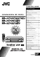 JVC HR-J270EU Instructions Manual