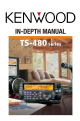 Kenwood TS-480 User Manual