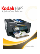 Kodak ESP 9 User Manual
