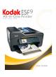 Kodak ESP 9 User Manual