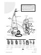 bissell powersteamer powerbrush 1697 manual