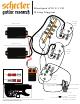 schecter blackjack atx c 1 fr wiring diagram pdf