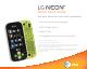 LG Neon Quick Start Manual