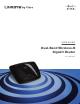 Linksys WRT320N User Manual