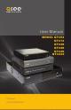 Q-See QT454-403-5 User Manual