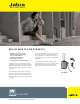 JABRA BT3030 Quick Start Manual