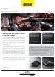 JABRA FREEWAY Quick Start Manual