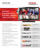 Toshiba 24V4210U Brochure