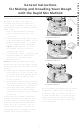 Kitchenaid K4sswh 4 5 Qt Bowl Lift Stand Mixer