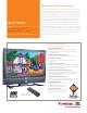ViewSonic N2750W Brochure
