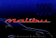 CHEVROLET MALIBU 1998 Manual
