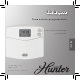 Hunter 44260 Installation And Operation Manual