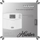 Hunter 44260 Manual De Usuario