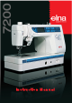 ELNA 7200 Instruction Manual