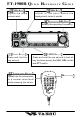 Инструкция Ft-1900r - фото 4