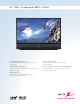 Zenith Z44SZ80 Brochure