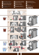nespresso gemini cs 100 user manual page 7 of 20. Black Bedroom Furniture Sets. Home Design Ideas