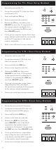 rca d770 d 770 universal remote control user manual pdf. Black Bedroom Furniture Sets. Home Design Ideas