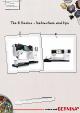 Bernina 820 Quick Start Manual