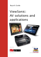 ViewSonic ViewPad 10pro Buyer's Manual
