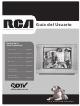 RCA 20v504t - 20