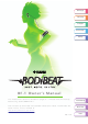 Yamaha BODIBEAT Owner's Manual