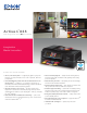 Epson Artisan 835 Features And Benefits