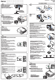Canon LV-7280 Quick Start Manual