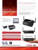 ViewSonic WPG-360 Brochure