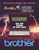 Brother PowerNote PN-4400 Specifications