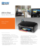 Epson C11CA48201 - Stylus NX510 Wireless Color Inkjet All-in-One Printer Features And Benefits