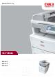 Oki 62433101 User Manual
