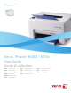 Xerox 6000V_B User Manual