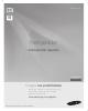 Samsung RF4287HABP Manual Del Usuario