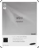 Samsung RF4287HABP User Manual