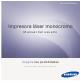 Samsung ML-1865W Manual Del Usuario