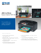 Epson NX100 - Stylus All-In-One Features And Benefits