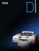 Epson SureLab D3000 - Double Roll Brochure
