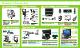 Hewlett-Packard TouchSmart IQ700 Quick Setup Manual