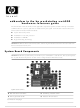 HP Workstation xw6000 Hardware Reference Manual