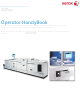 Xerox 6100BD - Phaser Color Laser Printer Manual