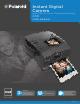 Polaroid Z340E User Manual
