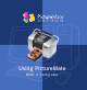 Epson PictureMate - Compact Photo Printer Using Manual