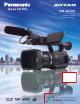 Panasonic AG-AC90 Brochure