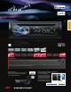 JVC KD-R530 Specification Sheet