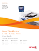 XEROX WorkCentre 7775 User Manual