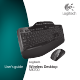 Logitech MK700 User Manual