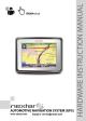 Nextar X3-02 - Automotive GPS Receiver Hardware Manual