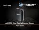 TRENDnet TEW-812DRU User Manual